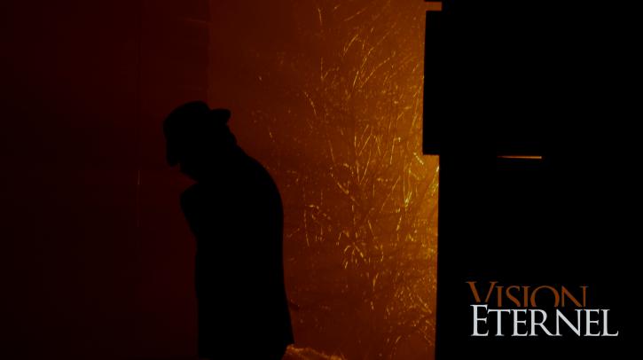 Vision Éternel Promo Pic 2016