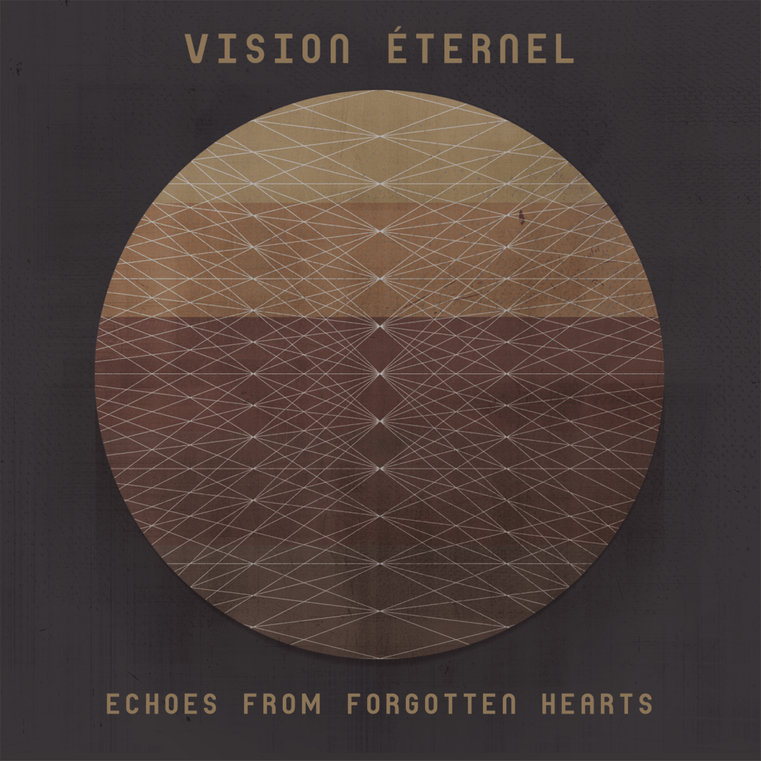 "Vision Eternel ""Echoes From Forgotten Hearts"" EP. Released February 14th 2015 on Abridged Pause Recordings (APR11)."