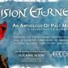"""Vision Éternel """"An Anthology Of Past Misfortunes"""" boxed set flyer."""