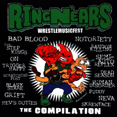 """Ring N' Ears"" compilation, RingN'Ears Records, July 10th 1999"