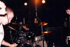 Bird of Ill Omen live at the Indianapolis Festival, June 28th 1997