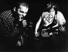 Bird of Ill Omen live in 1997