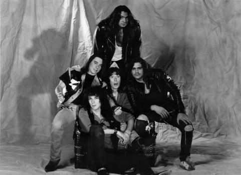 Boize's third promotional photo shoot, shot by Judith Cezar and Keith Marshall on January 10th of 1992 in Montreal, Canada.