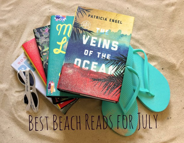 Best Beach Reads July