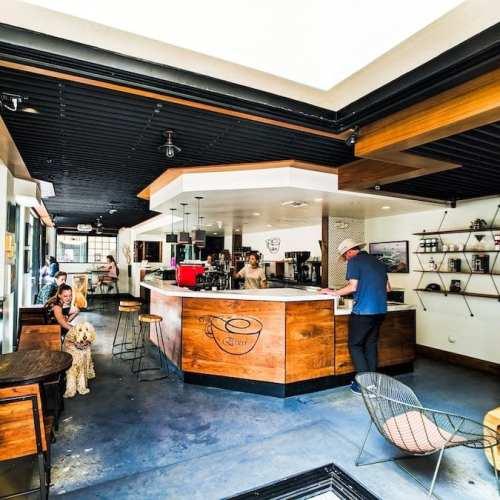 TOP 5 Coffee Shops in La Jolla