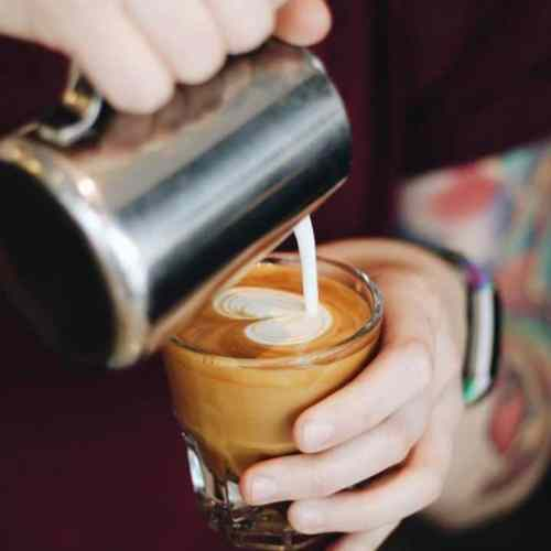 Best Coffee Shops in Houston – TOP 5