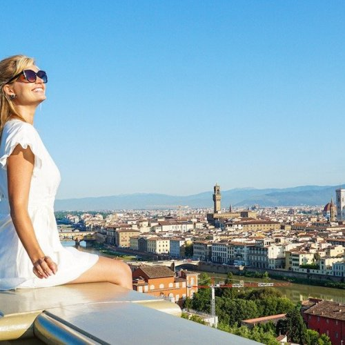 Essentials For Your Visit to Florence – Travel Guide