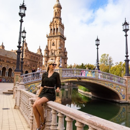 Best Time to Visit Seville – Ideal Months & Seasons