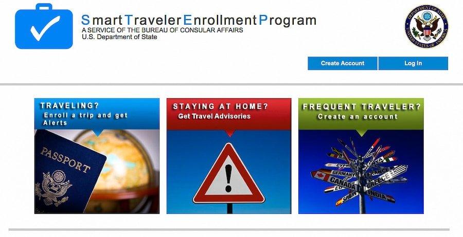 traveler safety tips