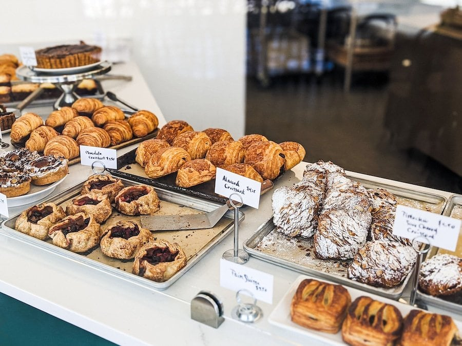minneapolis bakeries