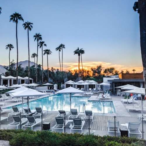 Checking In to Andaz Scottsdale Resort