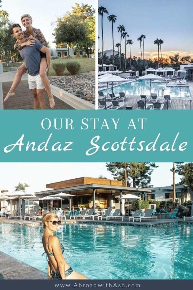 best resorts in scottsdale az