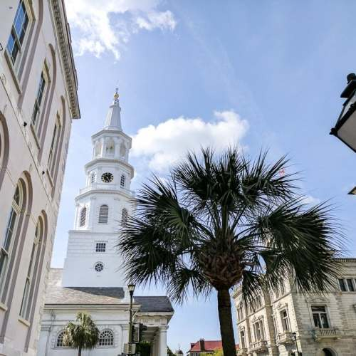 Best Time to Visit Charleston, SC | Ideal Seasons & Months