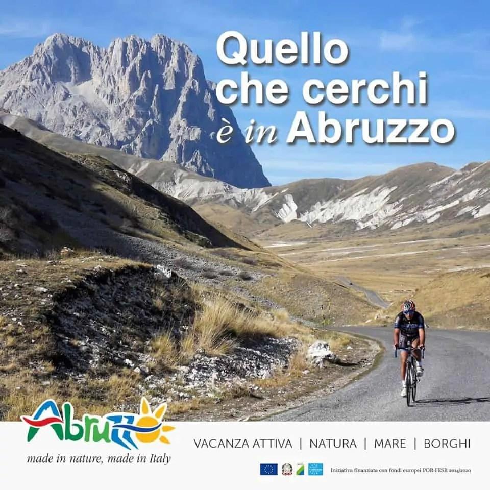 Quello che cerchi è in Abruzzo
