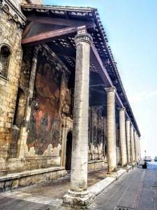 Chiesa di Santa Maria Maggiore - Guardiagrele ©VenusiaVinciguerra