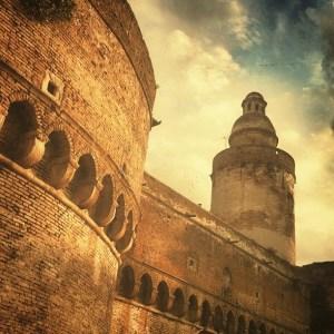 Castello Vasto Olivier Jules
