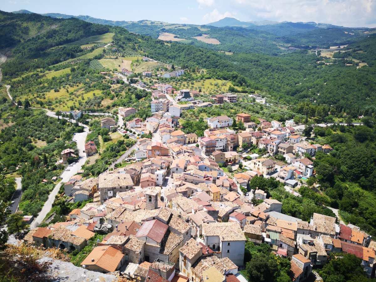 Pennadomo Abruzzo