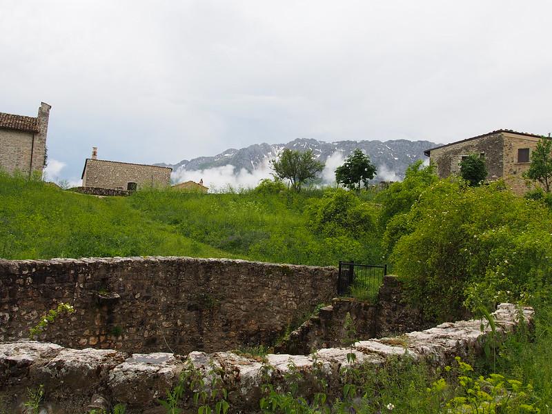 Borgo Abruzzese