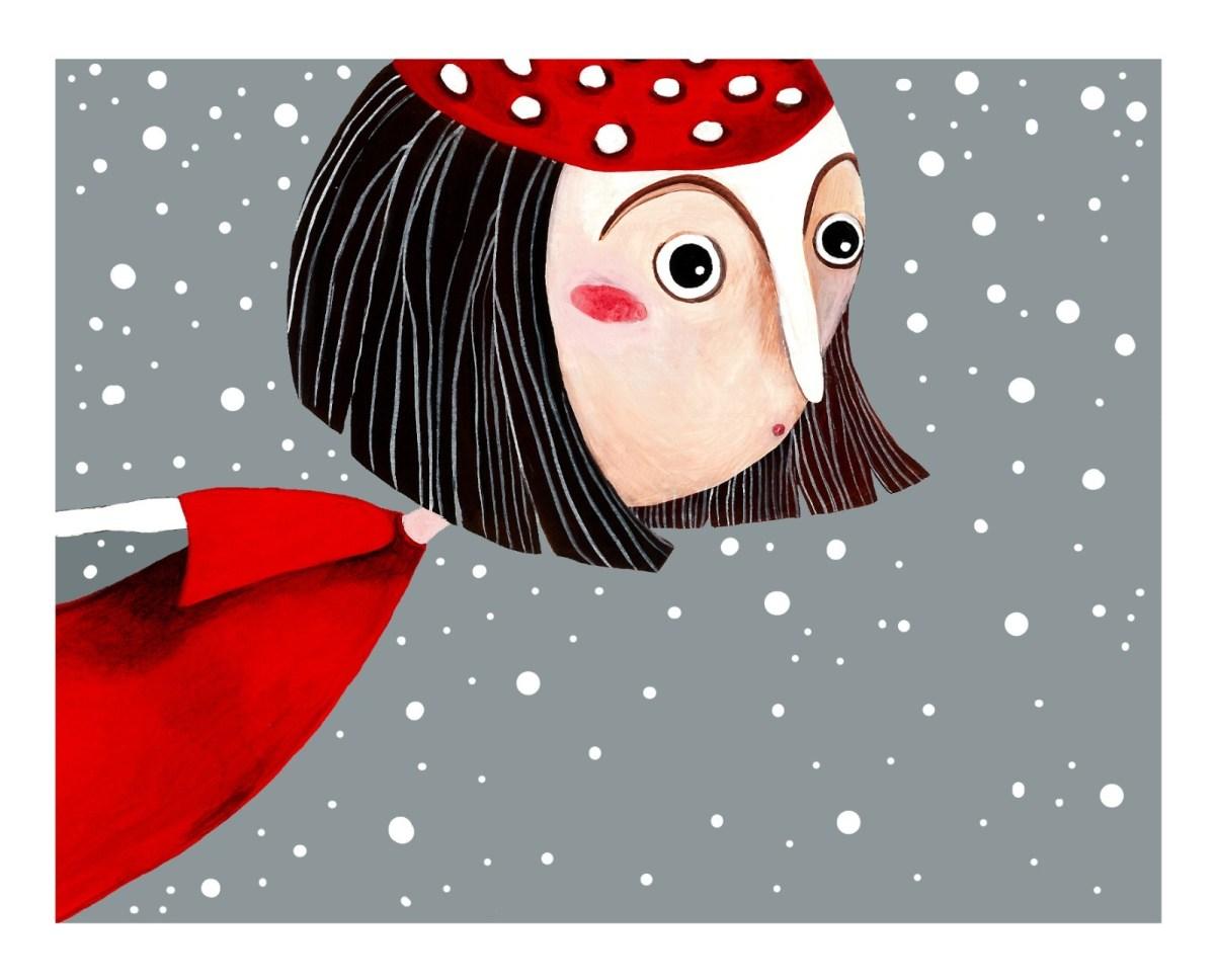 Illustrazione di Michela di Lanzo