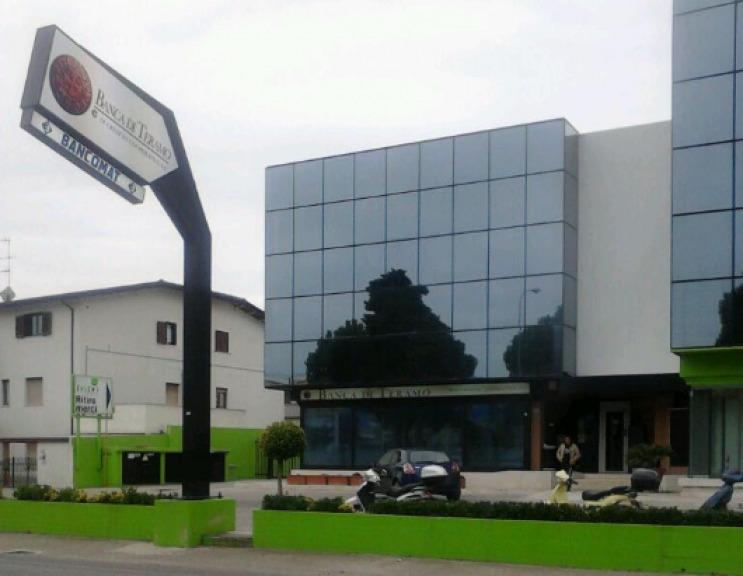 Fallisce il furto alla Banca di Teramo da 150mila euro