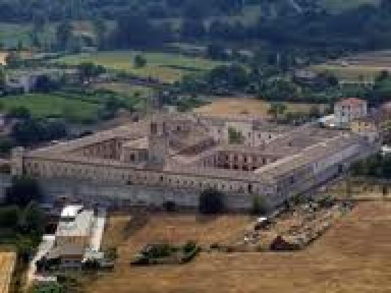 Santuario di Ercole Curino  Cronaca nazionale LAquila