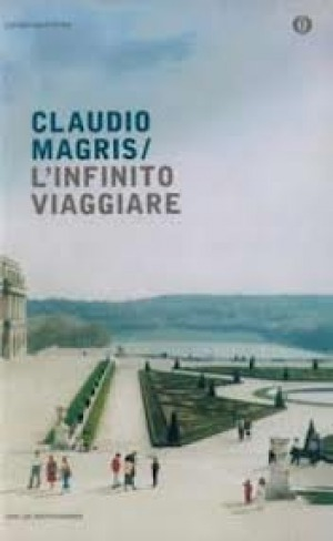 Image result for magris l'infinito viaggiare