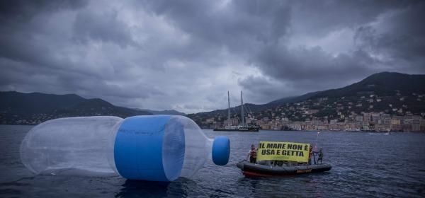 inquinamento acqua  Notizie da Abruzzo24ore
