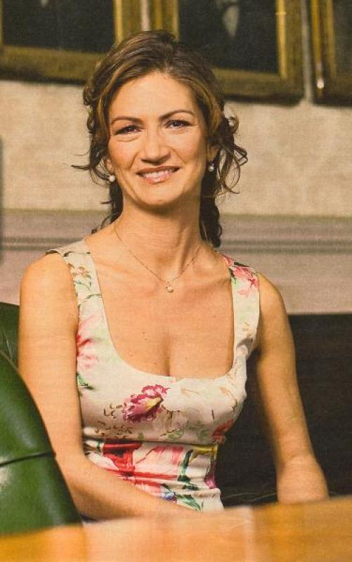 Mariastella Gelmini si Separa La Fine del Matrimonio lha