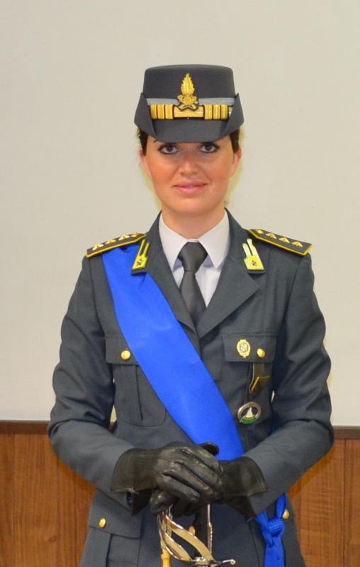 Pescara arrivano nuovi ufficiali alla Guardia di Finanza