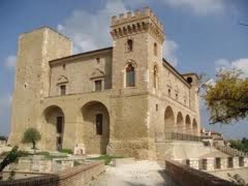 Castello Ducale di Crecchio  Cronaca nazionale Chieti  Abruzzo24ore