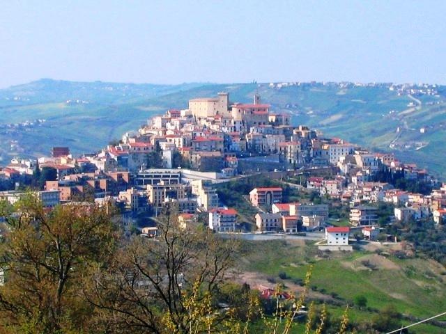 House for sale in Civitella Messer Raimondo Chieti Province Abruzzo