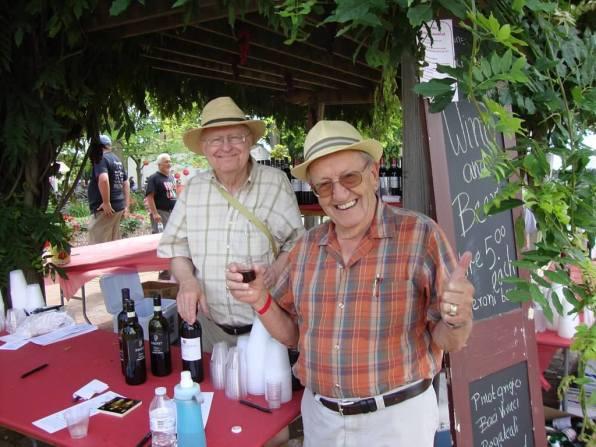 Italian Festival in Frederick MD