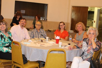 July 31 2016 General Society Meeting
