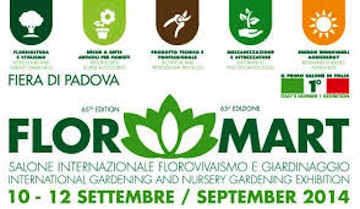 Aziende abruzzesi al Flormart di Padova