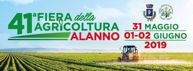 Fiera dellAgricoltura Alanno 2019 programma orari mappa