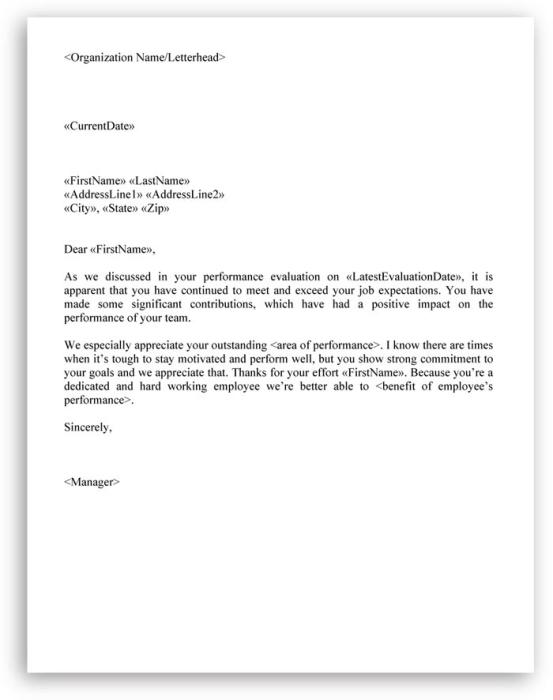 Offer Contingent Job Sample