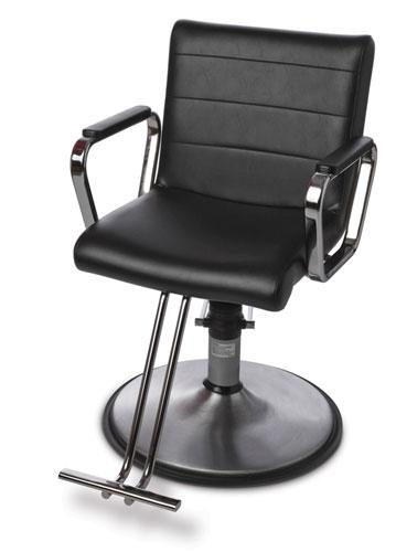 all purpose salon chairs bow arm morris chair belvedere na11a arrojo hydraulic base option