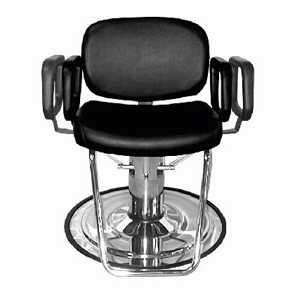 salon chairs for cheap chair covers ebay canada collins 9400 maxi hair styling heavy duty hydraulic base