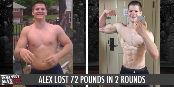 INSANITY MAX: 30 - Results & Reviews | Home Workout Programs