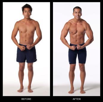 body beast results