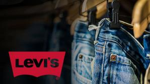 Levi's 2. Börsengang: Warum die Jeans-Kultmarke in d<span data-recalc-dims=