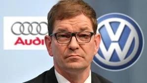 VW-Konzern macht Duesmann zum Audi-Chef