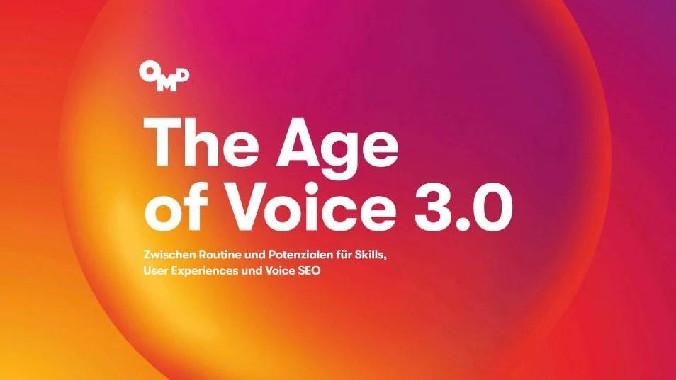 Welche Potenziale Voice in der Markenführung hat