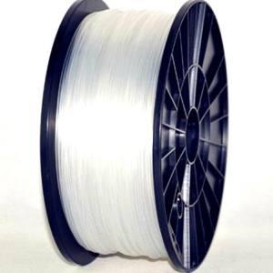 PLA 1.75mm 1KG 3D printer consumables transparent HIGH QUALITY GARANTITA SU MAKERBOT, MULTIMAKER, ULTIMAKER, REPRAP, PRUSA