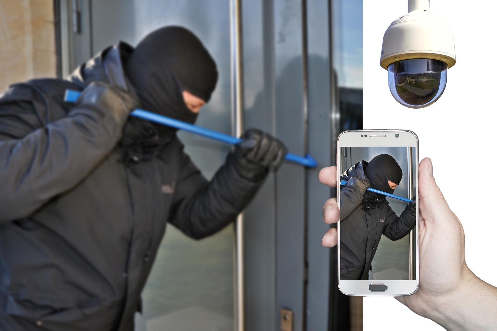 Consells per a protegir l'habitatge quan està desocupada.