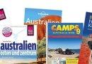 Die wichtigsten Bücher für Ihre Reise nach Australien