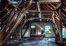 Lost Places – Franz Brauerei in Waldsassen