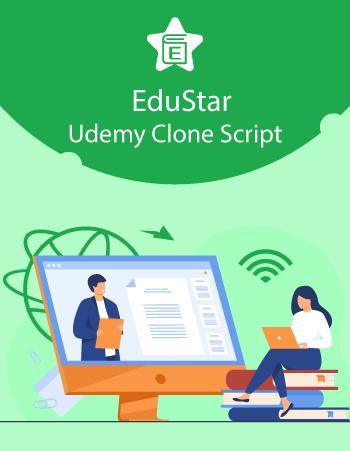Edustar Udemy Clone