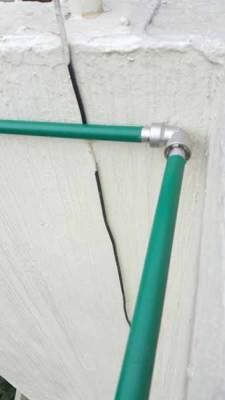 熱水管漏水維修-山川接頭簡單方便8