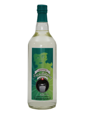 Absinth Tradition
